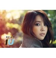 IU - 3rd Mini Plus Album: Real Plus CD