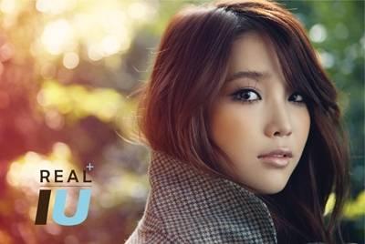 アイユー (IU) - 3rd Mini Plus Album: Real Plus CD