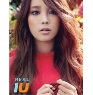 IU - 3rd Mini Album: Real CD