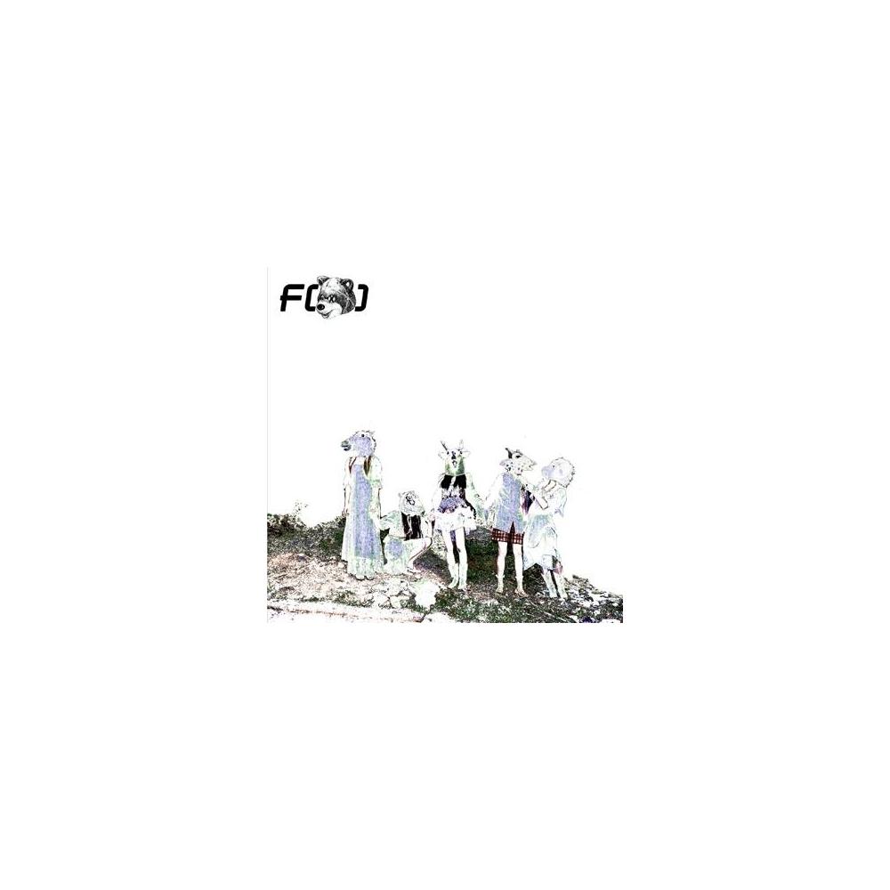 F(x) - 2nd Mini Album Electric Shock