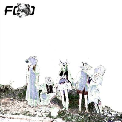 F(x) - 2nd Mini Album: Electric Shock CD