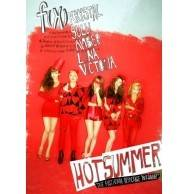 F(x) - 1st Album Repackage Hot Summer