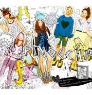 F(x) - 1st Album: Pinocchio CD