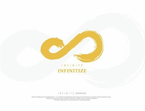 インフィニット (Infinite) - INFINITIZE (3rd Mini Album) CD