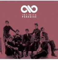 Infinite - 1st Album Repackage: Paradise CD