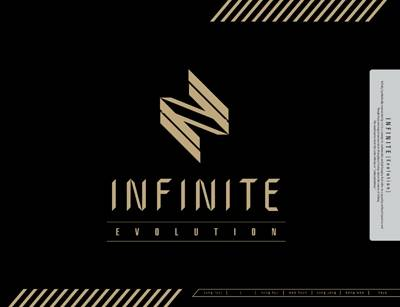 Infinite - Evolution (2nd Mini Album) CD