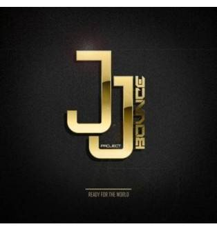 JJ Project - Bounce CD
