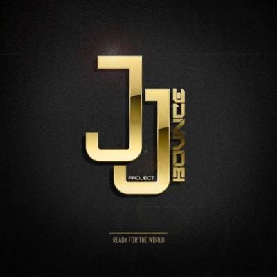 JJ Project - Bounce CD