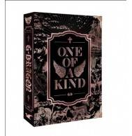 G-Dragon (Bigbang) - 1st Mini Album One of a Kind