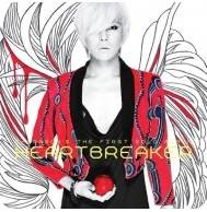G-Dragon (Bigbang) - 1st Album Heartbreaker (New Cover)