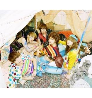 SHINee - 4th Mini Album: Sherlock CD