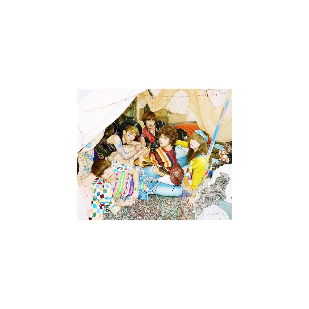 SHINee - 4th Mini Album Sherlock