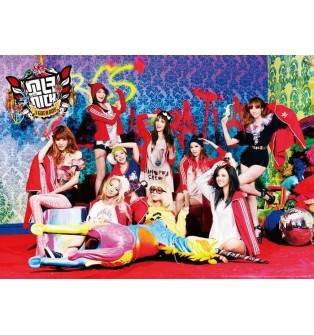 Girls' Generation - 4th Album I Got a Boy
