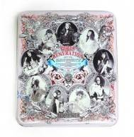 少女時代 (Girls' Generation, SNSD) - 3rd Album: The Boys CD