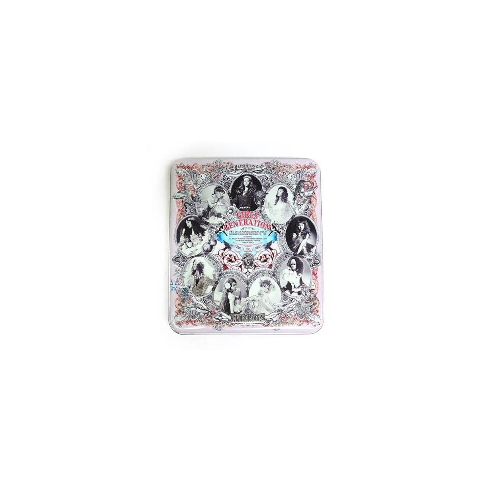 Girls' Generation (SNSD) - 3rd Album The Boys