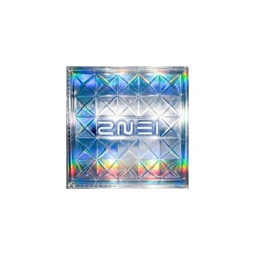 2NE1 - 1st Mini Album CD