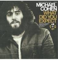 Michael Cohen - What Did You Expect Mini LP CD