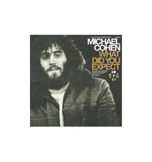Michael Cohen - What Did You Expect (紙ジャケット仕様) CD