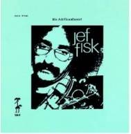 Jef Fisk - It's All Rootbeer & For Sam Mini LP CD