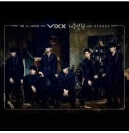 VIXX - 1st Album: Voodoo CD