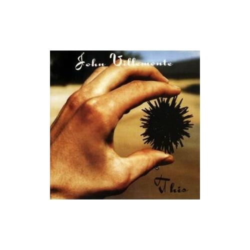 John Villemonte - This Mini LP CD