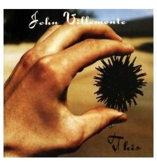 John Villemonte - This Mini LP CD