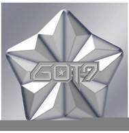 GOT7 - 1st Mini Album: Got it? CD