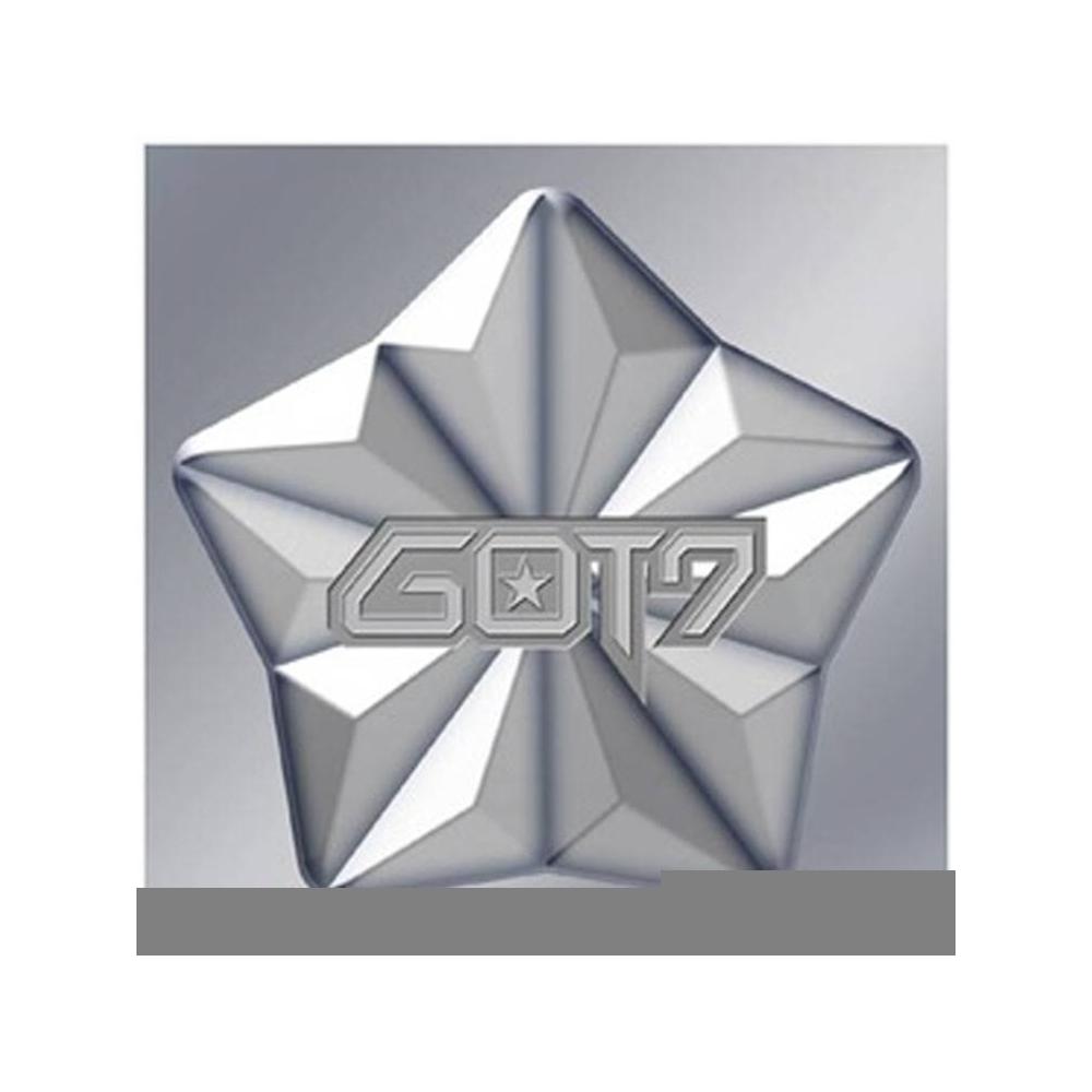 GOT7 - 1st Mini Album Got it?