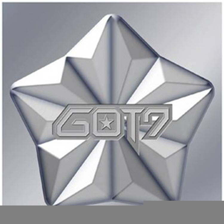 GOT7 - 1st Mini Album: Got it? CD