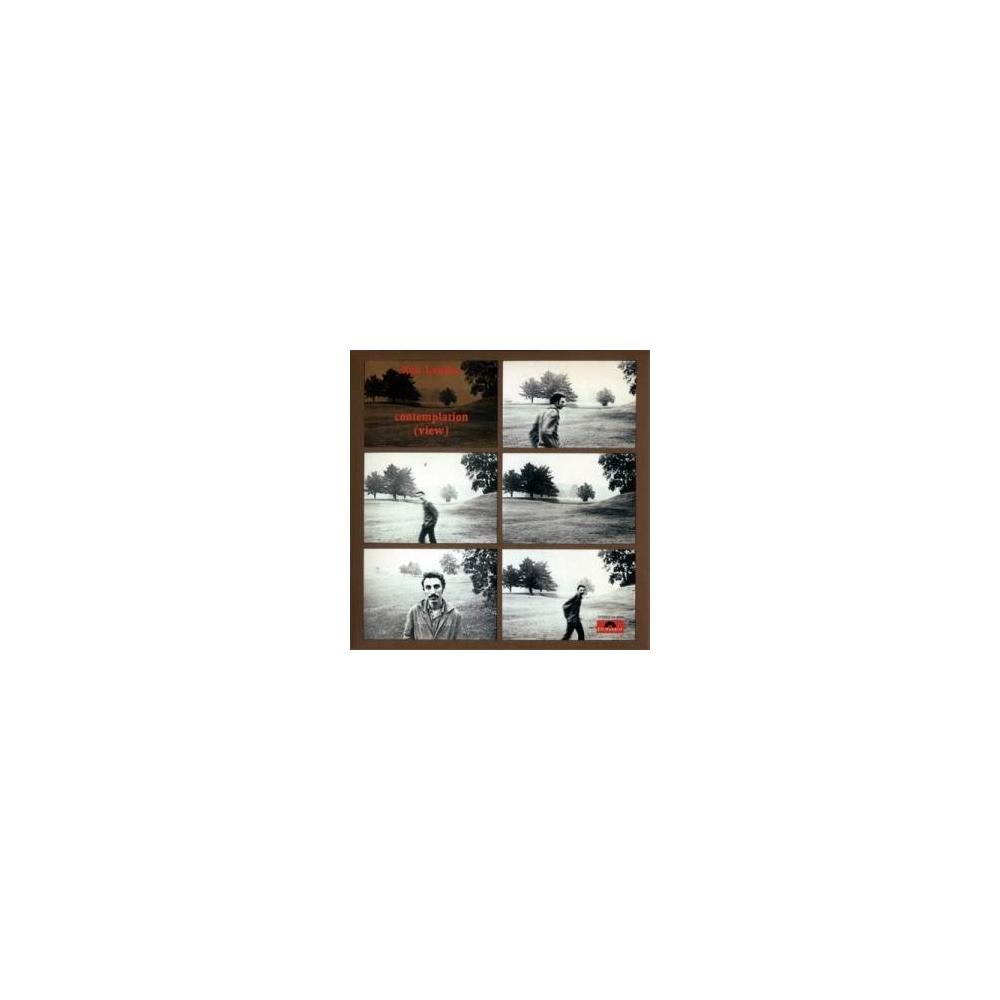 Ken Lauber - Contemplation Mini LP CD