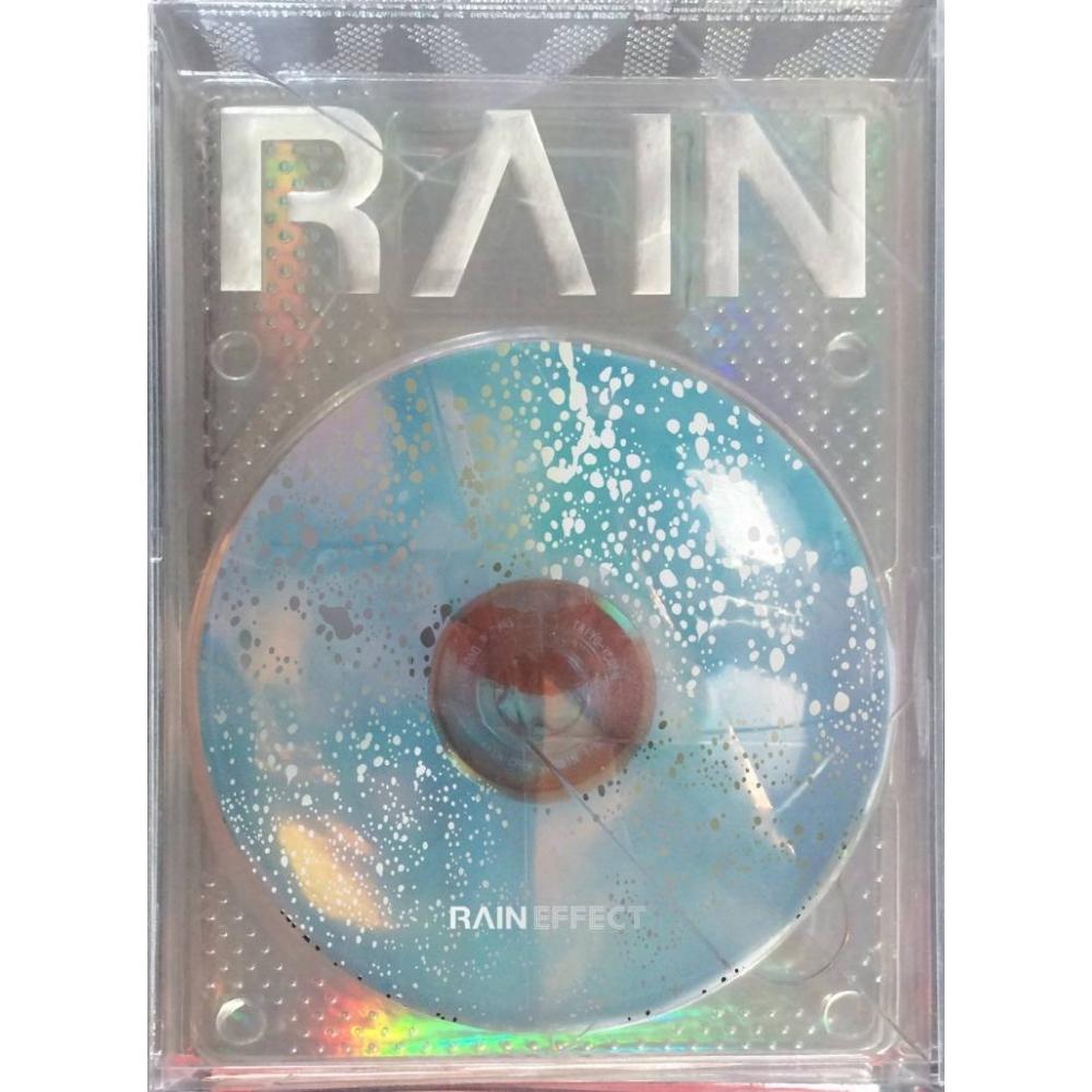 Rain - Rain Effect (Special Edition)