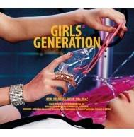 少女時代 (Girls' Generation) - 4th Mini Album: Mr Mr CD