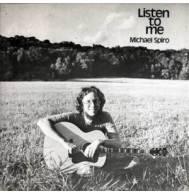 Michael Spiro - Listen To Me Mini LP CD