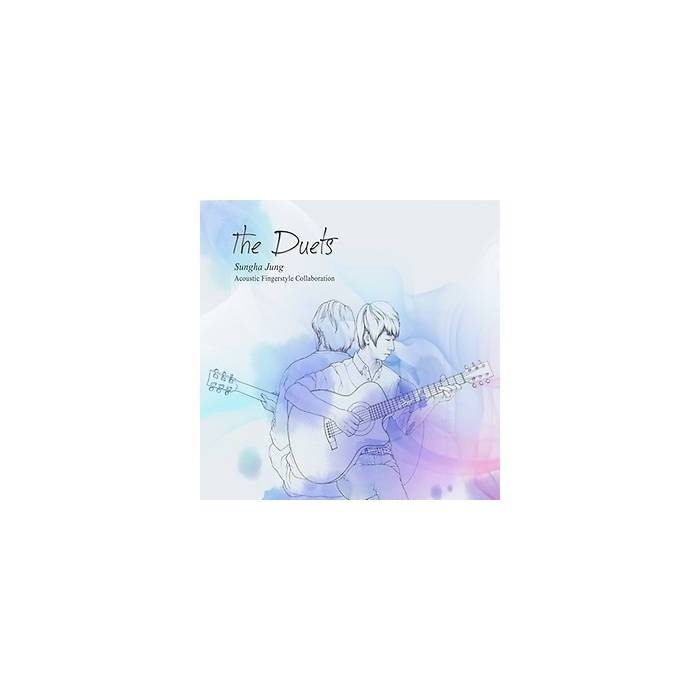 Sungha Jung - The Duets