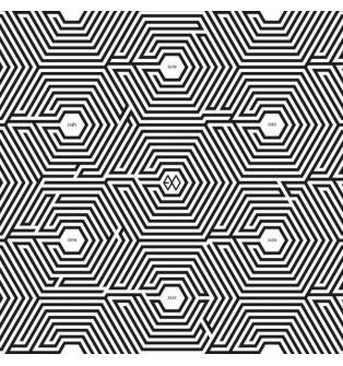 EXO-M - 2nd Mini Album Overdose