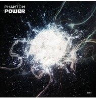 Phantom - 1st Album: Phantom Power CD