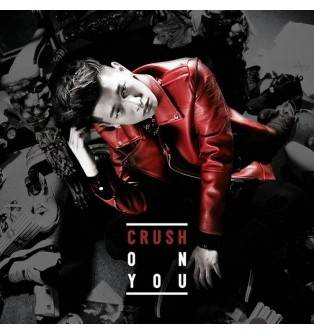 Crush - 1st Album: Crush On You CD