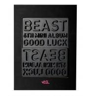 Beast - 6th Mini Album: Good Luck CD