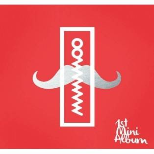 MAMAMOO - 1st Mini Album Hello