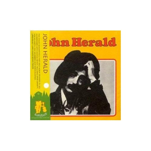 John Herald - John Herald Mini LP CD