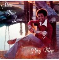 Percy Mays - Shine Your Love Mini LP CD