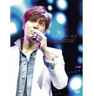 Lee Min Ho - 2014 My Everything In Japan DVD