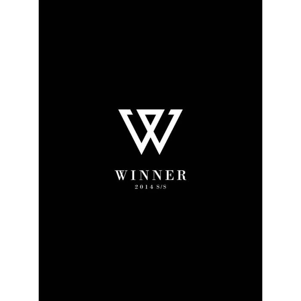 Winner - Debut Album 2014 S/S (Launching Edition)