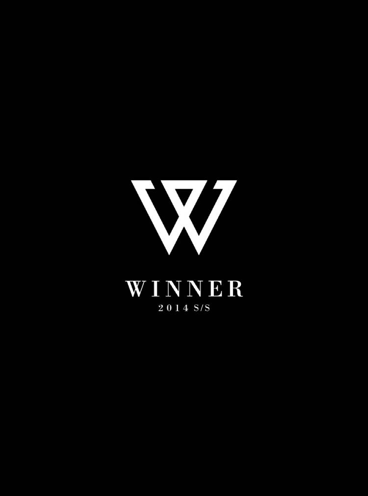 Winner - Debut Album: 2014 S/S (Launching Edition) CD