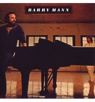 Barry Mann - Barry Mann Mini LP CD