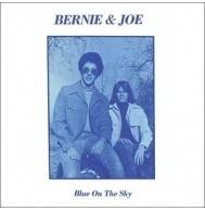 Bernie & Joe - Blue On The Sky + Winter Horizon Mini LP CD
