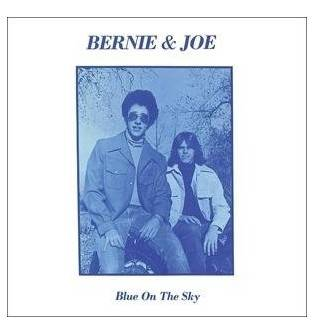 Bernie & Joe - Blue On The Sky + Winter Horizon (紙ジャケット仕様) CD
