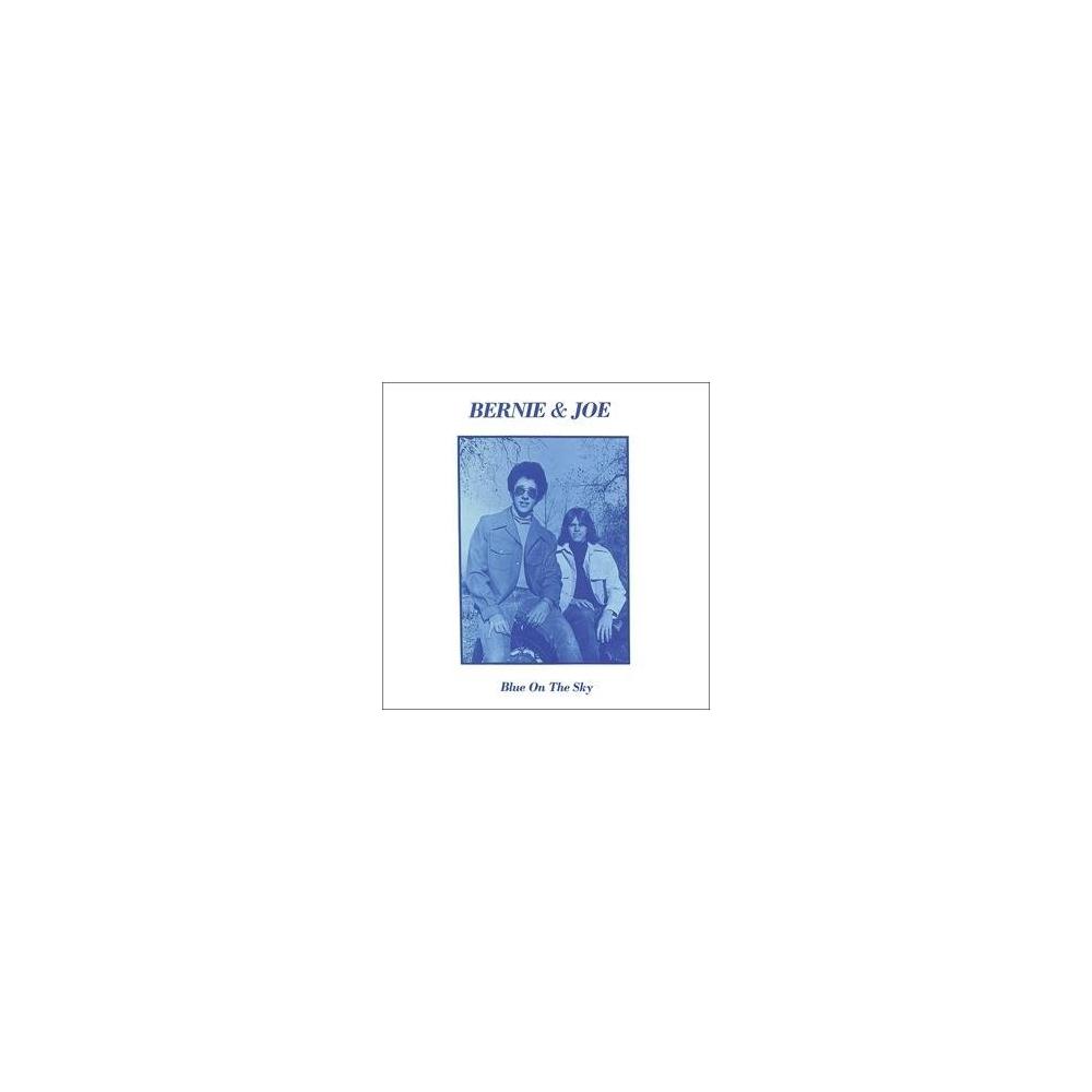 Bernie & Joe - Blue On The Sky + Winter Horizon Mini LP CD