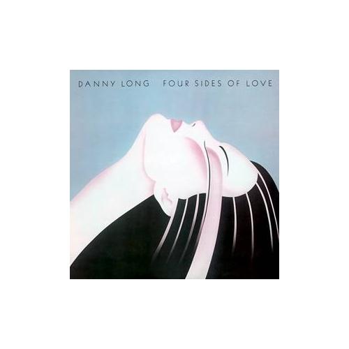 Danny Long - Four Sides of Love (紙ジャケット仕様) CD