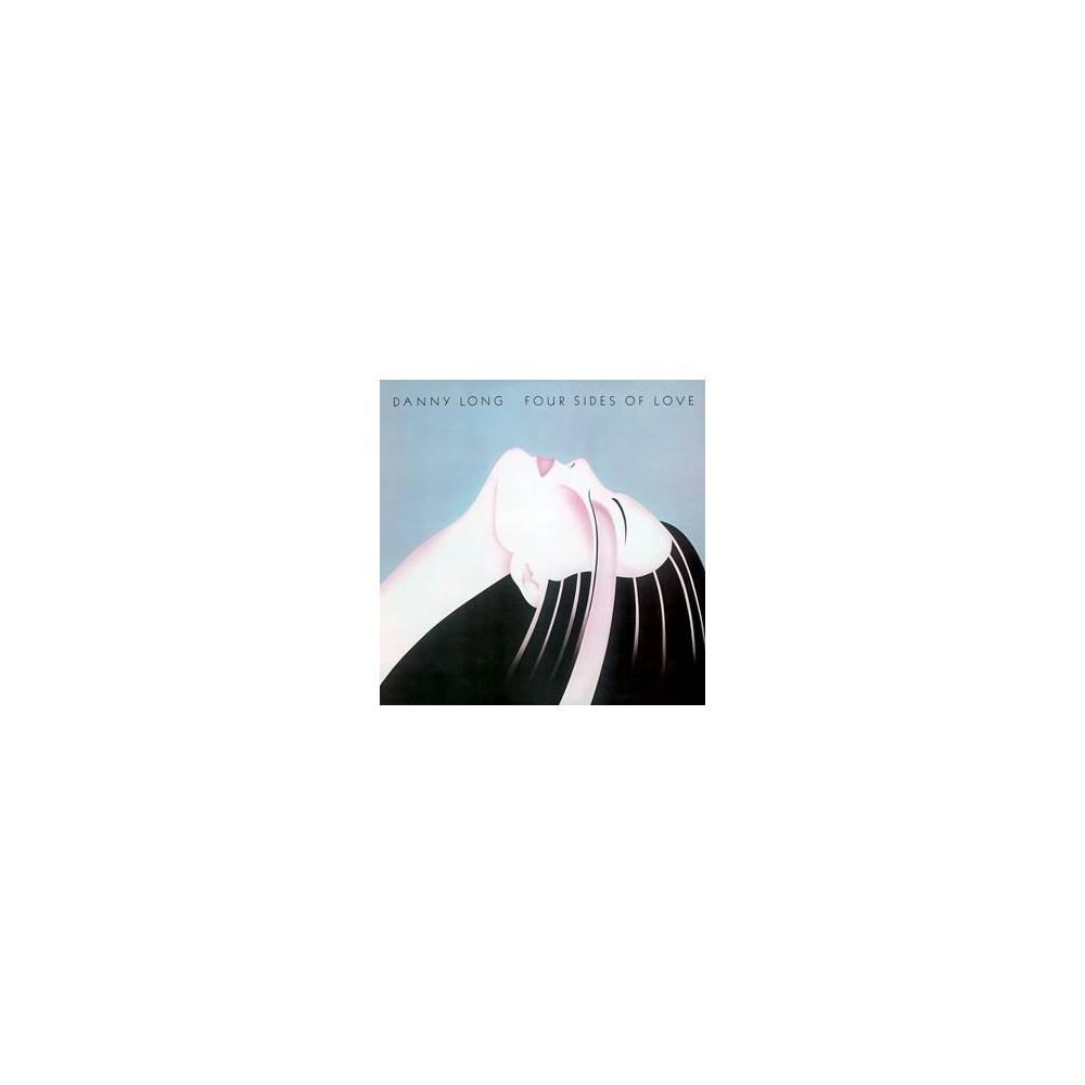 Danny Long - Four Sides of Love Mini LP CD